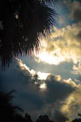 Sun Thru The Clouds