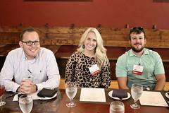 2021 TBA Leadership Luncheons