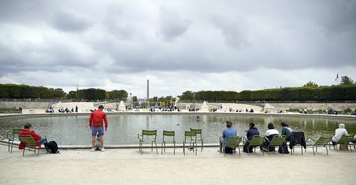 2021-08-28 09-11 Frankreich, Bretagne 080 Paris, Jardin des Tuileries