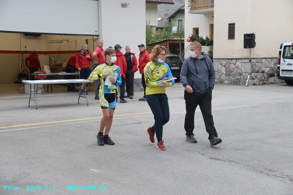 2021-09-19 23. vzpon s kolesi na Blegoš