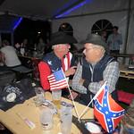 Countryfest in Lindow am Freitag 24.09.21