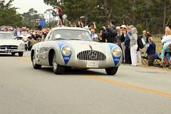 Mercedes-Benz 300SL Carrera Panamericana No 3 1952 3