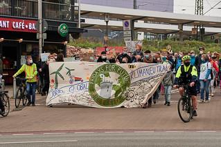 Klimastreik 2021 Bielefeld