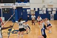 Volleyball (V) vs Mercy 9.27.2021 (TM) Ted Morahan00767