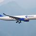 GEODIS Air Network (Titan Airways) | Airbus A330-300 | G-EODS | Hong Kong International