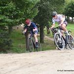 Oxyclean CX Challenge 2021-2022 Wuustwezel: dames