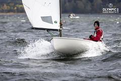 Olympic Class Regatta 2021 Foto: Henrik Trygg
