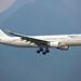 AELF FlightService (Maleth Aero) | Airbus A330-200 | 9H-LFS | Hong Kong International