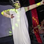 Que Perra with Ruthless Pangina Kendra Honey Rhea-365