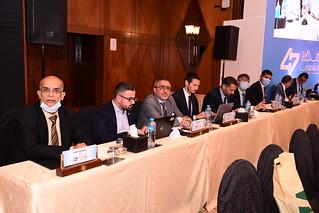 24- منظمات عربية ودولية