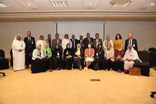 31- لجنة متطلبات الإقتصاد الأخضر لتوفير فرص العمل
