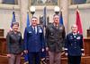 Pulvermacher promoted to brigadier general
