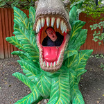 Photo of Park of Animatronic Dinosaurs