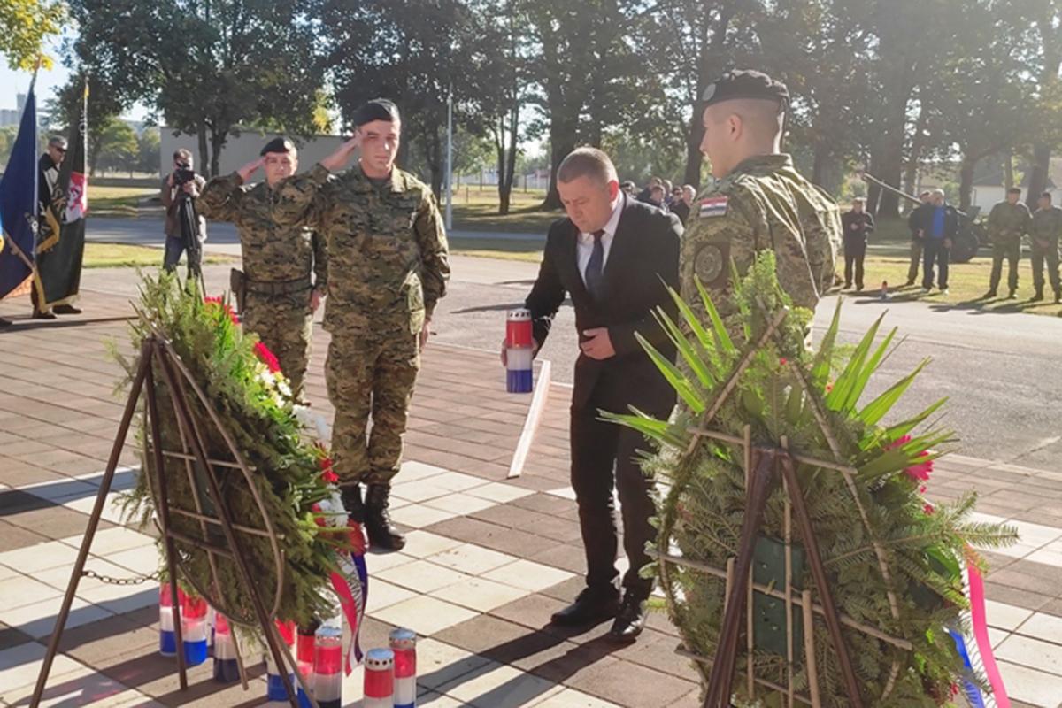 U Našicama obilježena 29. obljetnica Sokolova