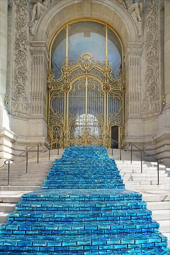 Jean-Michel Othoniel au Petit Palais (Paris)