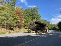 Shenandoah River SP 10-5-21 contact station