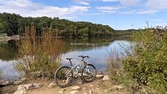 Lake Accotink - Ride 130