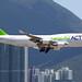 ACT Airlines | Boeing 747-400SF | TC-ACG | Hong Kong International