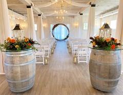Twinbrook Floral Weddings 2021