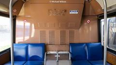 (Retired) WMATA Metrobus 2000 Orion V #2114