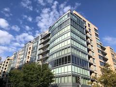 Ritz Carlton residences, L and 23rd streets NW, Washington, D.C.