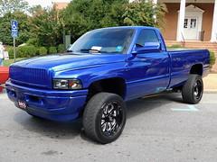 1996 Dodge Ram 1500 4x4