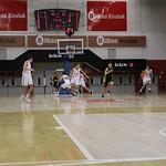 09/10/2021 Bilbao Basket vs Getxo (LV Cadete Masc)