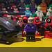 LEGO Minifigures - △□○
