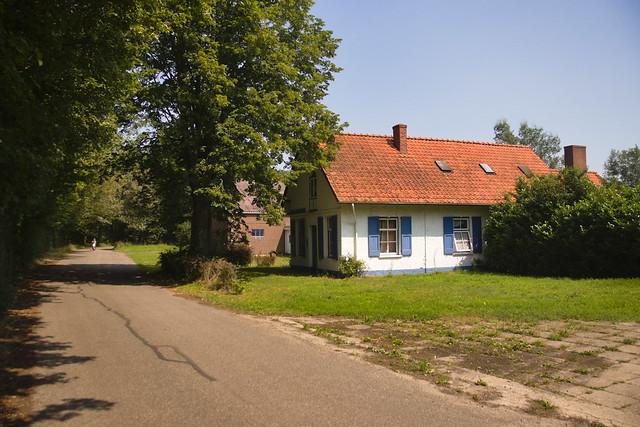 Photo:Hoogerheide - Lange Steen By Grotevriendelijkereus