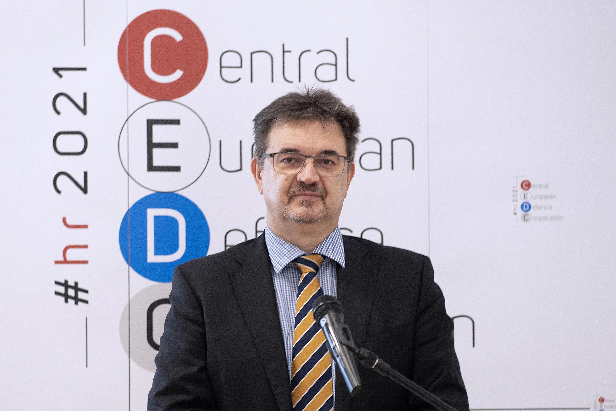 Održana druga CEDC radionica