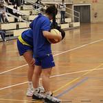09/10/2021 Loiola Indautxu vs La Salle (Copa 1ª Femenina)