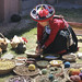 Dyeing Peruvian Textiles © Ron Belak - 1st in Cultural