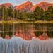 Sprague Lake Sunrise © Frank Zurey - 1st in Image from Last Conference