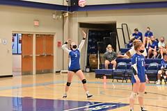 Volleyball (JV) vs St. Vincent Pallotti 10.15.2021 (TM)00327