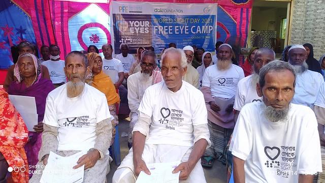 Photo:Free Eye Camp By IAPB/VISION 2020