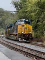 Harpers Ferry Eastbound