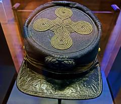 General Grant's Cap