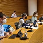 Comissió 19-10-2021 d'Economia, Pressupostos i Hisenda