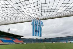 19-10-2021: Londrina EC x Goiás Esporte Clube