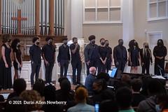 Choir Performance #1
