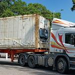Hong Kong Transport - Trucks (227)