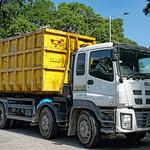 Hong Kong Transport - Trucks (226)