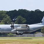 Marines KC-130J Air Refueling Tanker BH-737, (2)