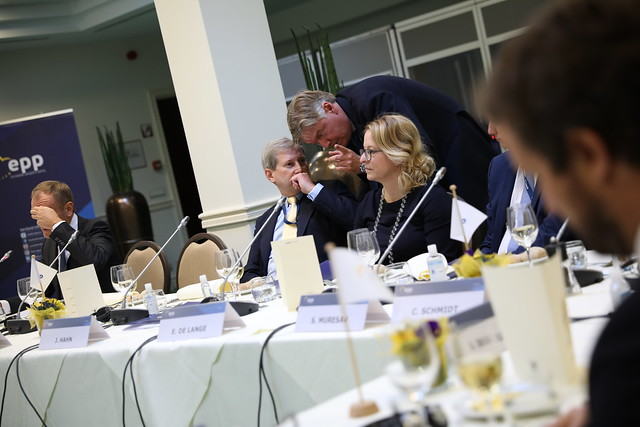 Photo:EPP Summit, 21 October 2021, Brussels By More pictures and videos: connect@epp.eu