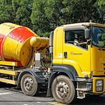 Hong Kong Transport - Trucks (207)