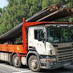 Hong Kong Transport - Trucks (199)