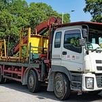 Hong Kong Transport - Trucks (236)