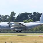 Marines KC-130J Air Refueling Tanker BH-737,