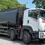 Hong Kong Transport - Trucks (203)