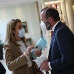 EPP Summmit, 21 October 2021, Brussels
